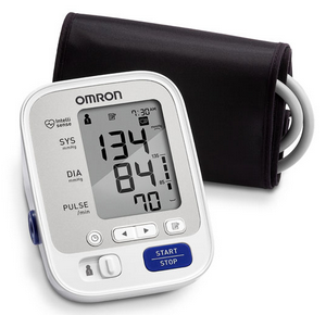 OMRON INTELLISENSE™ DIGITAL BLOOD PRESSURE MONITOR : BP742N EA           $57.24 Stocked