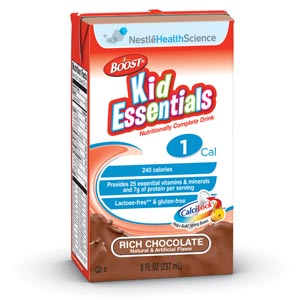 NESTLE BOOST KIDS ESSENTIALS : 33520000 CS $40.05 Stocked