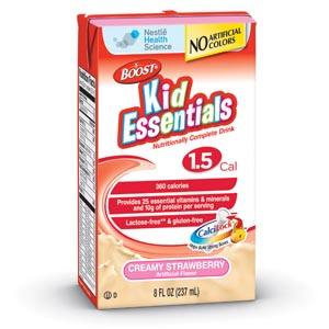 NESTLE BOOST KIDS ESSENTIALS 1.5 : 33590000 CS $57.27 Stocked