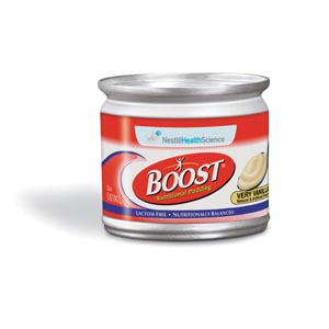 NESTLE BOOST PUDDING : 09450300 CS $53.55 Stocked