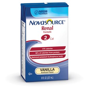 NESTLE NOVASOURCE™ RENAL : 35110000 CS                $91.37 Stocked