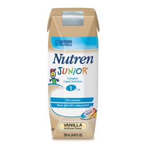 NESTLE NUTREN JUNIOR : 9871616062 CS                     $35.60 Stocked