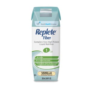 NESTLE NUTREN REPLETE FIBER : 9871616245 CS   $34.10 Stocked