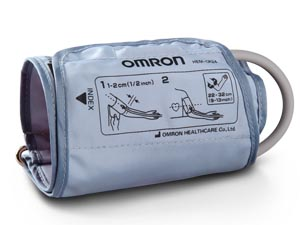 OMRON DIGITAL BLOOD PRESSURE PARTS & ACCESSORIES : H-CR24 EA                       $16.64 Stocked