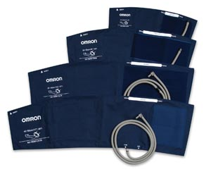 OMRON DIGITAL BLOOD PRESSURE PARTS & ACCESSORIES : HEM-907-CX19 EA                   $66.59 Stocked