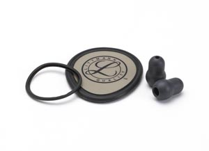 3M™ LITTMANN STETHOSCOPE SPARE PARTS KIT : 40020 KT                       $15.49 Stocked