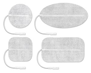 AXELGAARD VALUTRODE CLOTH ELECTRODES : CF5090 BG                       $36.08 Stocked