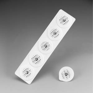3M™ RED DOT™ FOAM MONITORING ELECTRODES : 2237 BG $11.28 Stocked