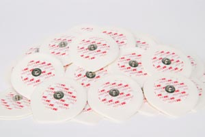 3M™ RED DOT™ FOAM MONITORING ELECTRODES : 2259-50 CS         $293.54 Stocked