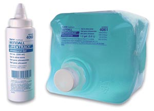 COVIDIEN/MEDICAL SUPPLIES LIFETRACE ULTRASOUND TRANSMISSION GEL : 4061 CS $18.67 Stocked