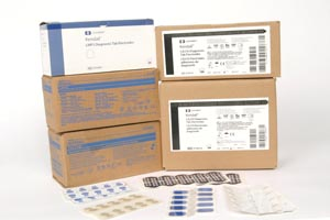 COVIDIEN/MEDICAL SUPPLIES RESTING ECG TAB ELECTRODES : EF00066 CS            $169.00 Stocked
