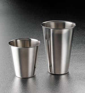 TECH-MED TUMBLERS : 4242 EA   $2.86 Stocked