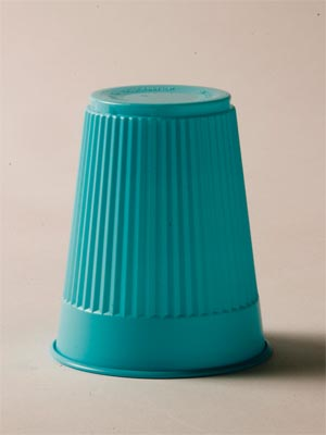 TIDI PLASTIC DRINKING CUP : 9243 CS $32.76 Stocked