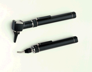 WELCH ALLYN 2.5V POCKETSCOPE™ OTOSCOPE/THROAT ILLUMINATOR : 22820 EA                       $206.04 Stocked