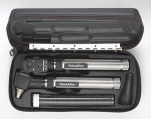 WELCH ALLYN POCKETSCOPE SETS - AA : 92820 EA $531.32 Stocked