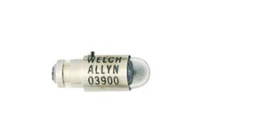 WELCH ALLYN REPLACEMENT LAMPS : 03900-U EA