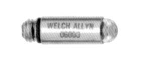 WELCH ALLYN REPLACEMENT LAMPS : 06000-U EA $21.63 Stocked