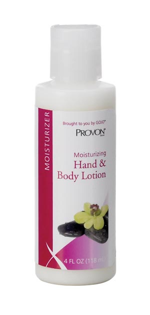GOJO PROVON MOISTURIZING HAND & BODY LOTION : 4331-48 CS