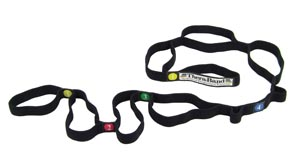 HYGENIC/THERA-BAND STRETCH STRAP : 22300 CS $161.24 Stocked