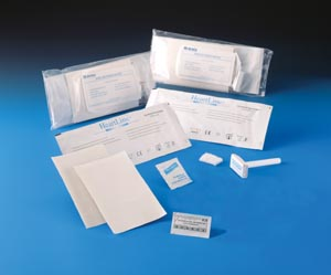 MORTARA BURDICK BASELINE HOLTER PREP KIT : 043272 CS         $227.76 Stocked
