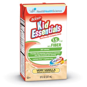 NESTLE BOOST KIDS ESSENTIALS 1.5 : 33500000 CS                       $61.27 Stocked