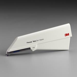 3M™ PRECISE™ VISTA DISPOSABLE SKIN STAPLER : 3997 BX $147.94 Stocked
