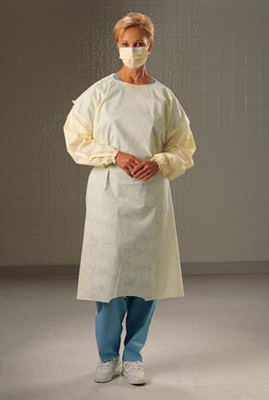 HALYARD CONTROL™ COVER GOWN : 69979 CS
