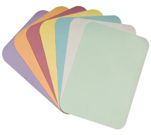 TIDI CHOICE TRAY COVERS : 917561 CS