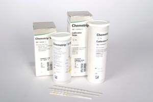 ROCHE CHEMSTRIP URINALYSIS PRODUCTS : 11379194160 EA       $57.07 Stocked
