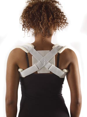 PRO ADVANTAGE CLAVICLE STRAP : P667040 BG $7.48 Stocked