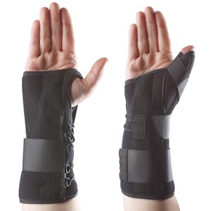 PRO ADVANTAGE LACER WRIST ORTHOSIS : P668025 BG                $12.74 Stocked
