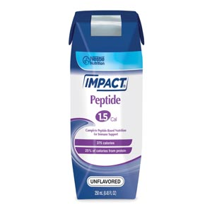 NESTLE IMPACT PEPTIDE 1.5 : 4390097400 CS $210.16 Stocked