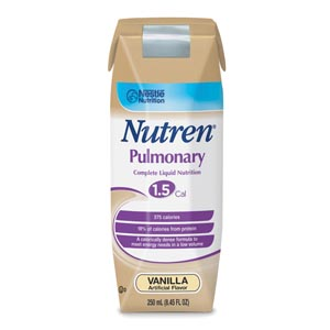 NESTLE NUTREN PULMONARY : 9871616480 CS                       $61.06 Stocked