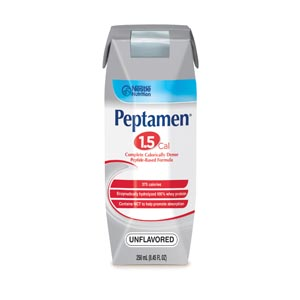 NESTLE PEPTAMEN 1.5 : 9871618192 CS                      $213.48 Stocked