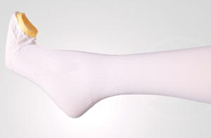 ALBA LIFESPAN ANTI-EMBOLISM STOCKINGS : 553-02 CS $40.72 Stocked