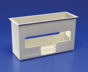 COVIDIEN/MEDICAL SUPPLIES IN-ROOM SYSTEM WALL ENCLOSURES & GLOVE BOXES : 8550LG EA $22.12 Stocked