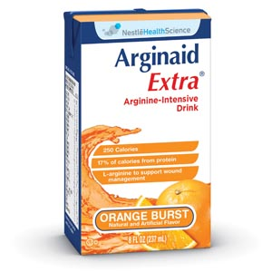NESTLE RESOURCE ARGINAID™ EXTRA : 19660000 CS                   $58.59 Stocked