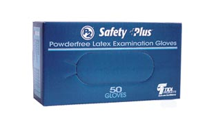TIDI TIDISHIELD™ LATEX SPECIALTY EXAM GLOVES : BS0480-1 CS                       $452.14 Stocked