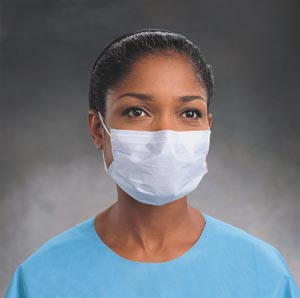 HALYARD KC200 SURGICAL & PROCEDURE MASKS : 28821 CS                       $65.26 Stocked