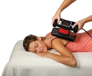 CORE PRODUCTS JEANIE RUB VARIABLE SPEED MASSAGER : PRO-3401 EA          $188.54 Stocked