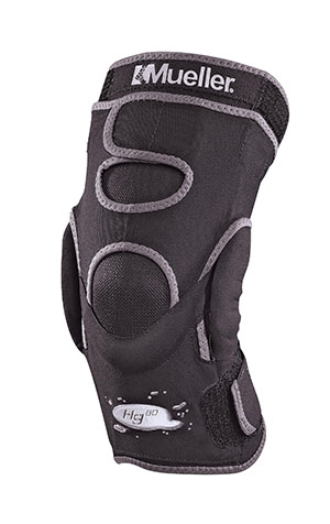 MUELLER HG80 HINGED KNEE BRACE : 54012 EA $34.45 Stocked