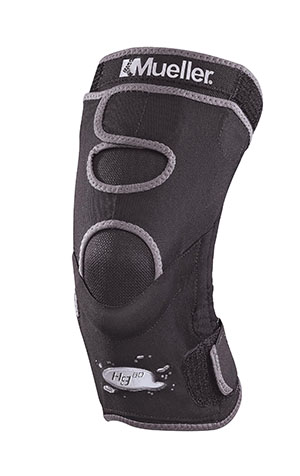 MUELLER HG80 KNEE BRACE : 54114 EA $28.60 Stocked