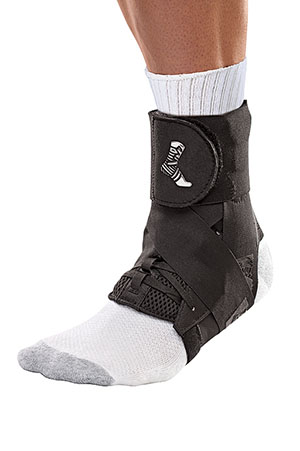 MUELLER THE ONE ANKLE BRACE : 46643 EA    $22.10 Stocked