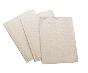 TIDI 3-PLY TISSUE/POLY TOWEL & BIB : 919404 CS                   $29.51 Stocked