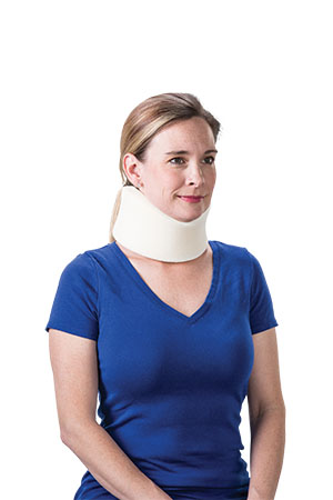 CORE PRODUCTS FOAM CERVICAL COLLAR : CLR-6221-035 EA $7.79 Stocked