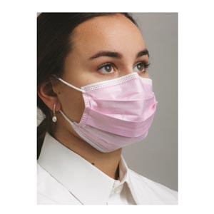 MYDENT DEFEND ASTM LEVEL 1 DUAL FIT EARLOOP FACE MASK : MK-7110 CS  $94.82 Stocked