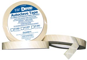 MYDENT DEFEND AUTOCLAVE INDICATOR TAPE : AT-2003 CS