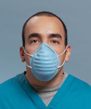 MYDENT DEFEND MOLDED EARLOOP MASKS : MK-1036 CS                       $177.00 Stocked