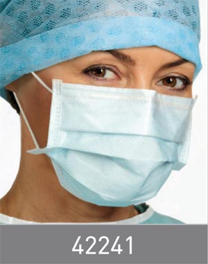 MOLNLYCKE SOFLOOP™ EXTRA PROTECTION FACE MASKS : 42241-01 BX               $14.74 Stocked