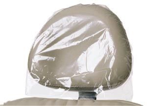 MYDENT DEFEND HEADREST COVERS : BF-9000 BX $9.76 Stocked